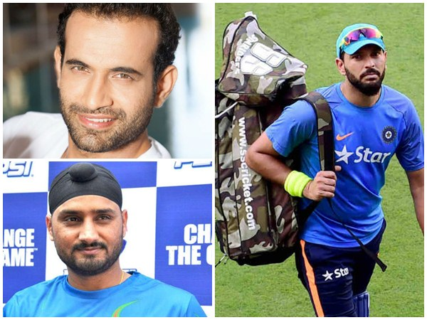 Indian Cricket Players Who Could Retire Soon
