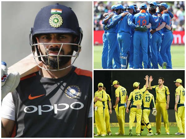 India Australia Third Oneday Match Preview