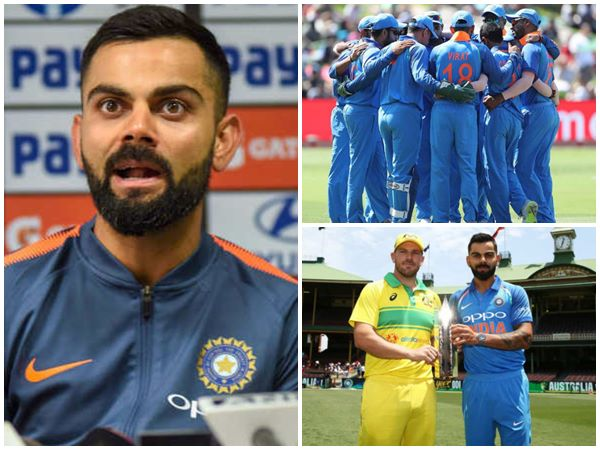 History Waiting India In 3rd Odi Against Australia