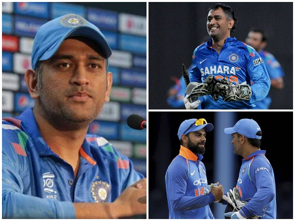 Ms Dhoni Still Imortant To Team Indian In Next World Cup