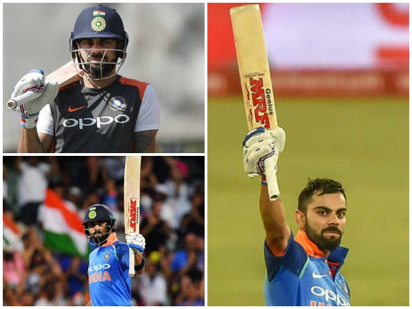 Records Which Could Make Virat Kohli Greatest Oneday Batsman Of All Time