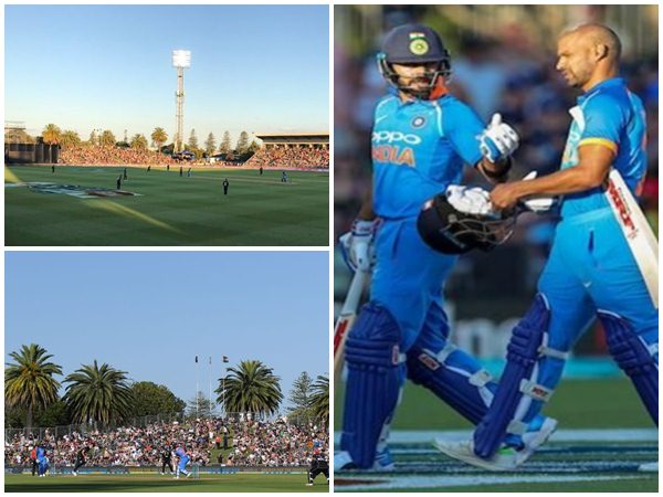 Napier Mayor Asks India Kiwis Cricketers To Toughen Up