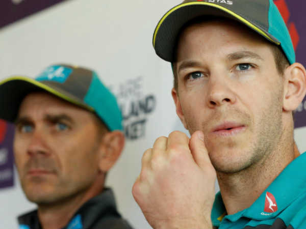 India S Bowling Attack Is Best In The World Says Tim Paine