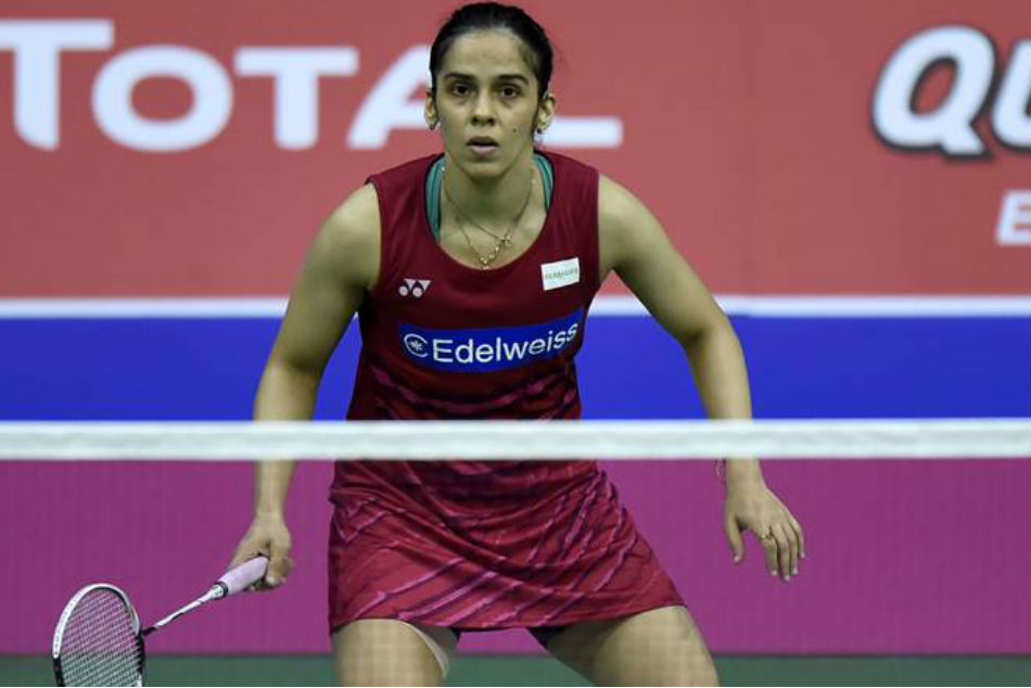 Saina Enters Quarters Of Malaysia Masters