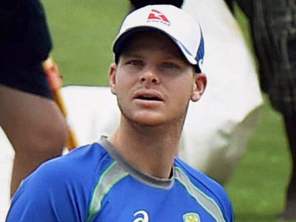 Former Australian Captain Steve Smith Out At Least Six Weeks
