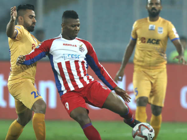 Mumbai City Beats Atk And Qualified For Isl Semi Final