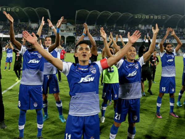 Indian Super Cup Football To Start On March