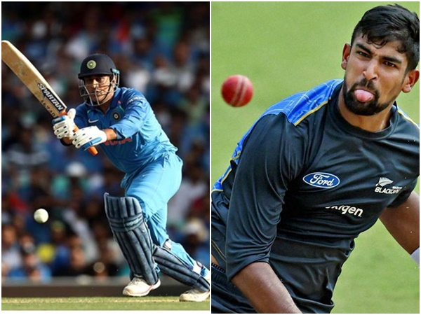 Ish Sodhi Is Smart But Dhoni Is Smarter