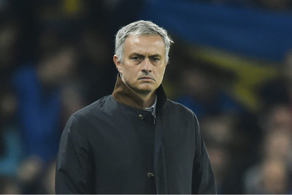 Jose Mourinho Fined For Tax Fraud