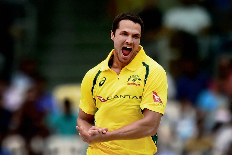 Big Bash League Nathan Coulter Nile
