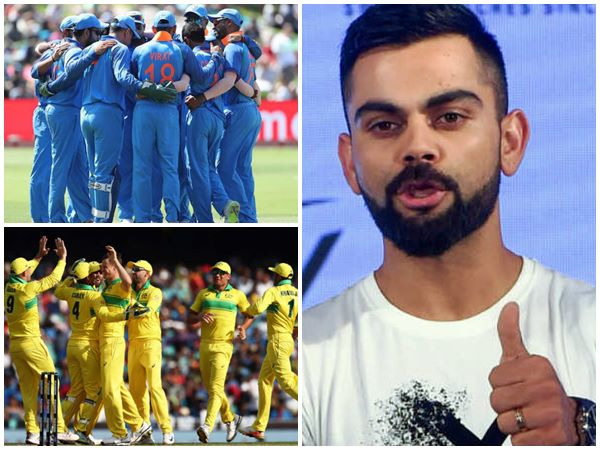 Stats Of India Australia Twenty20 Cricket Matches