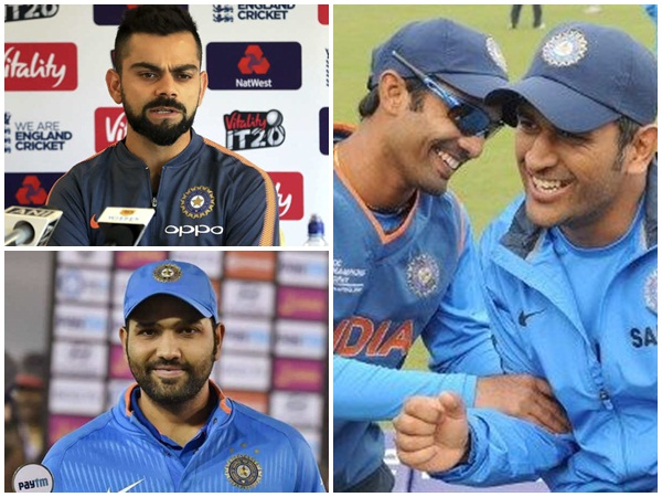 Karthik Speaks About The Differnce Between Kohli Dhoni Rohit Captaincy