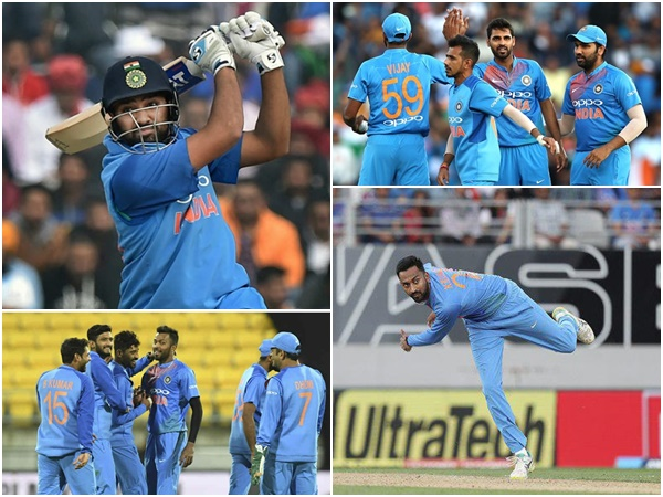 India Vs New Zealand T20 Preview