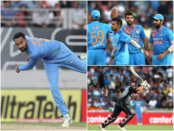 Controversy Rocks Indias Vs New Zealand