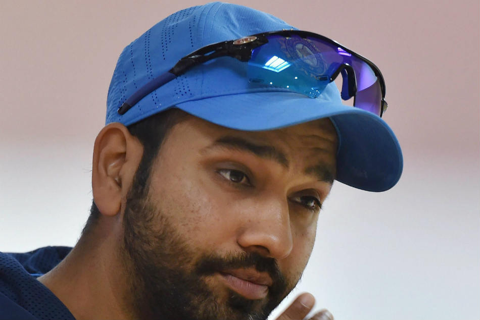 Rohit Sharma Says We Were Outplayed