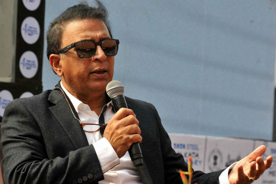 India Focus Is On World Cup Gavaskar