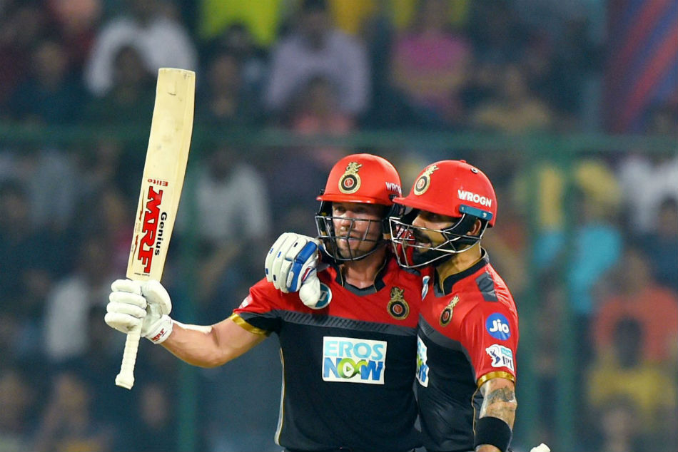 Wrong Decisions Have Kept Rcb Away