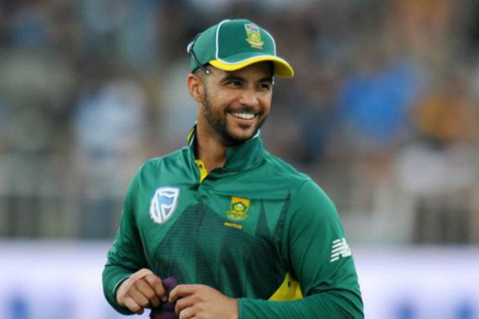 Jp Duminy To Retire From Odis