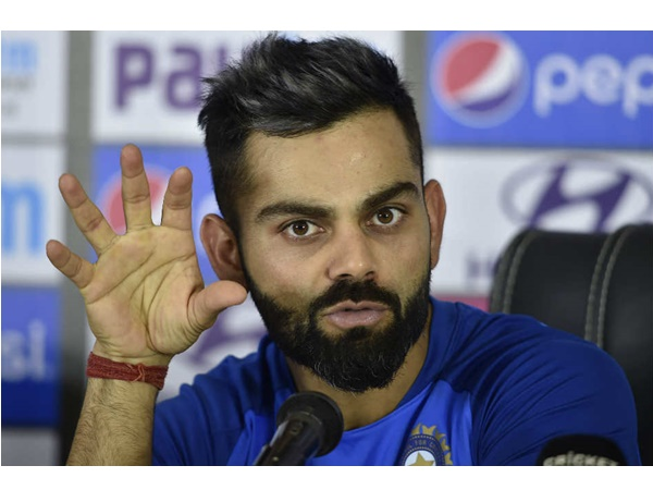 Indian Players Will Have Responsibility Says Vrat Kohli