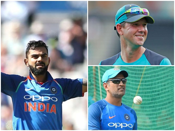 Five Odi Captains With Highest Win Percentage
