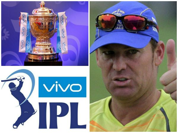 Former Australian Spin Legend Shane Warne Predicts Player Of The Tournament In Ipl