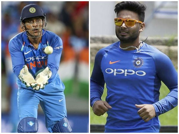 Indian Wicket Keeper Rishabh Pant S Coach Hits Out At Critics