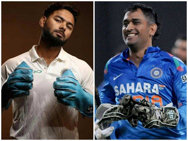 Rishabh Pant Can Be Dhoni S Successor These Are The Reasons
