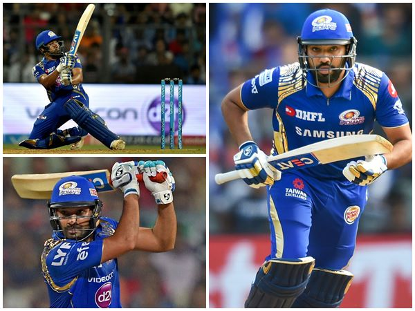 Rohit Sharma Reveals Batting Position For Mumbai Indians In Upcoming Season