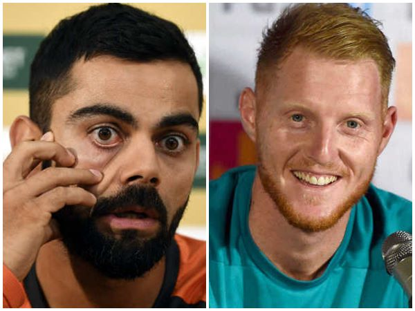 Rajasthan Allrounder Ben Stokes Says He Would Never Mankad Kohli
