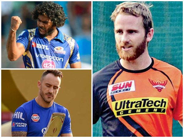 International Captains Who Did Not Play First Ipl Match Of Their Teams
