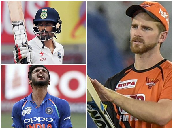 Changes That Could Help Srh To Win Aginst Rajasthan