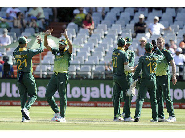 South Africa Complete Whitewash Of Sri Lanka