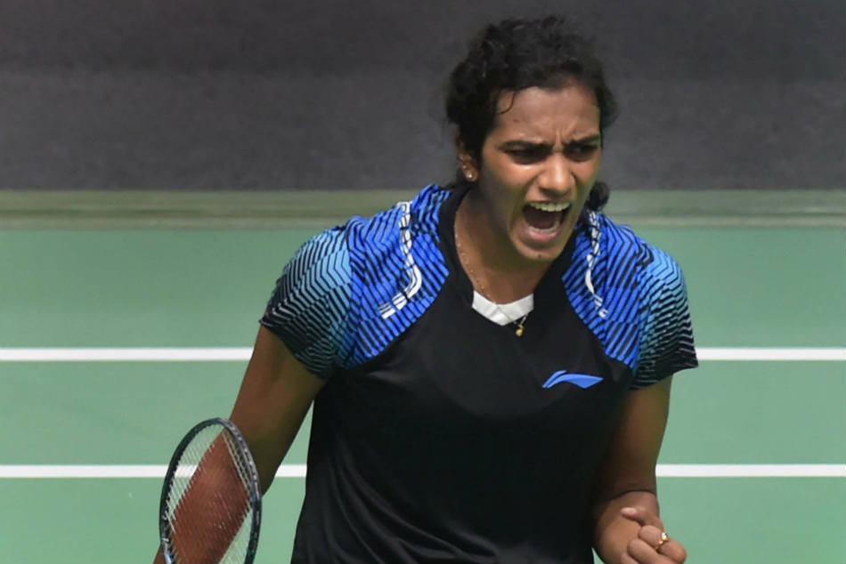 Wrong Strategy Against Saina Nehwal Sindhu