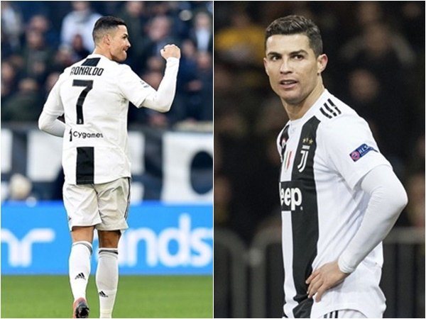 Cristiano Ronaldo Performance In Champions League