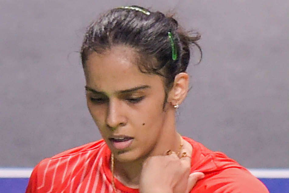 Saina Nehwal Knocked Out Of All England Badminton