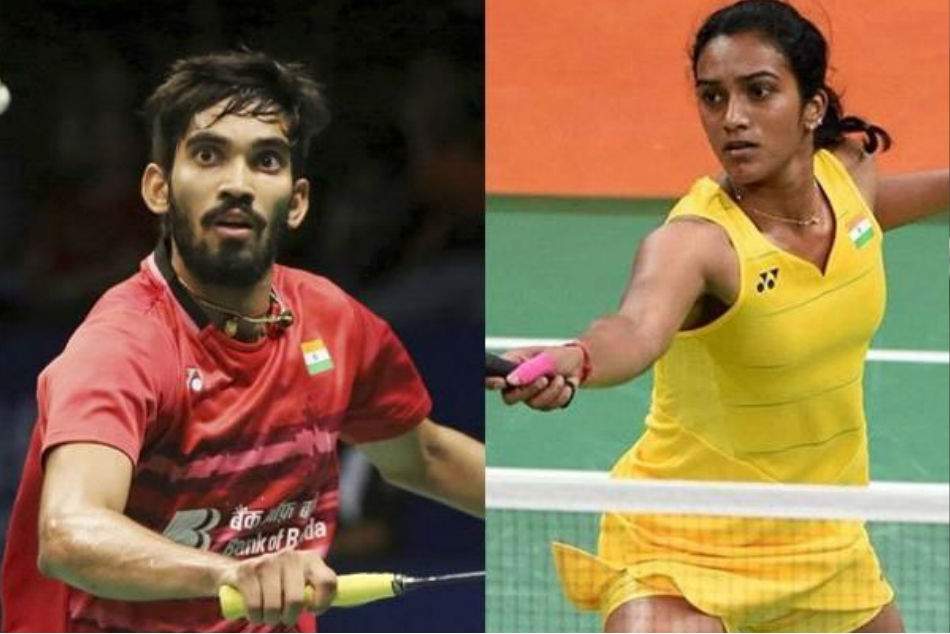 Sindhu Kidambi Breeze Into Second Round