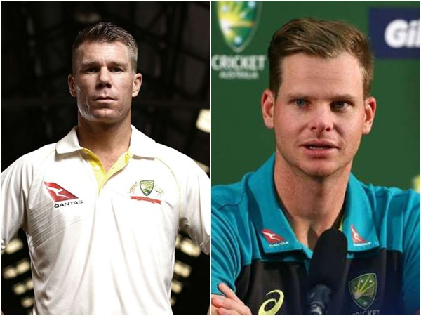 Hard To Fit Steve Smith David Warner