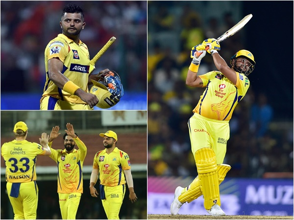 Suresh Raina Indian Premier League