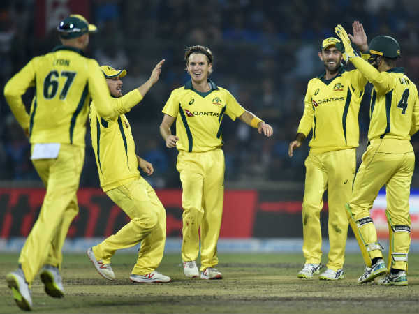 Australia Becomes Fifth Team To Win 5 Match Series After Losing First 2 Matches