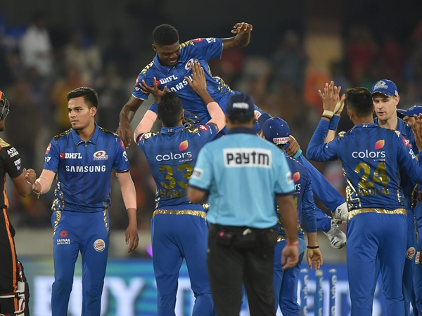 Injured Alzarri Joseph Likely To Miss Remainder Of Ipl
