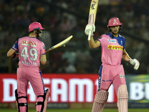 Rajasthan Royals Royal Challengers Bangalore Match Live Updates