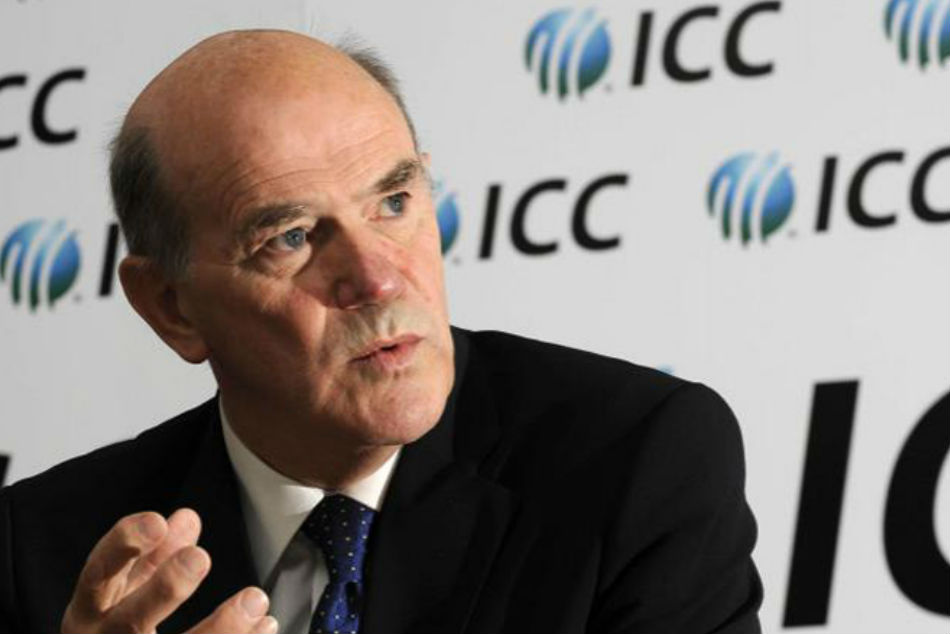 Icc To Work With Interpol
