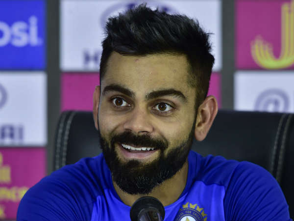 Virat Kohli And Jasprit Bumrah Retain Topspots In Ranking