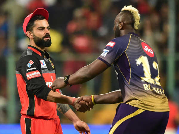 Andre Russel Wants To Bat At Number Four After Kkr Lost To Rcb