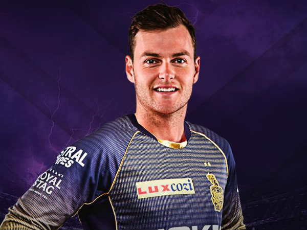Kolkata Knight Riders Sign Mathew Kelly To Replace Injured Nortje