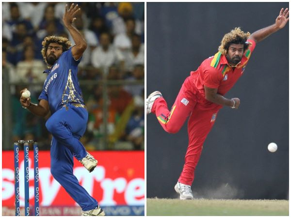 Srilankan Pacer Lasith Malinga Played For Two Teams In 12 Hours