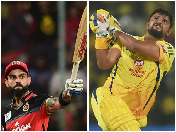 Rcb Captain Virat Kohli Becomes Topscorer In Indian Premier League