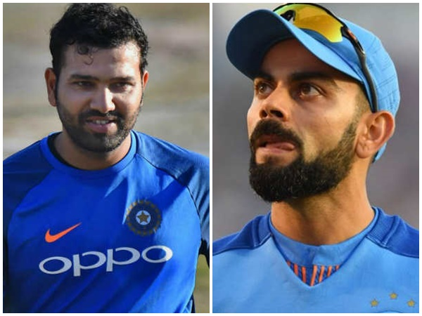 Twitterati Feels Rohit Sharma Should Lead India In Upcoming World Cup