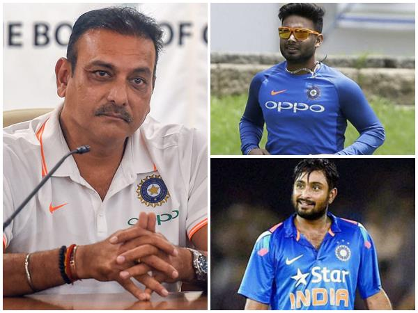Ravi Shastri Says He Wanted 16 Member Squaq For World Cup