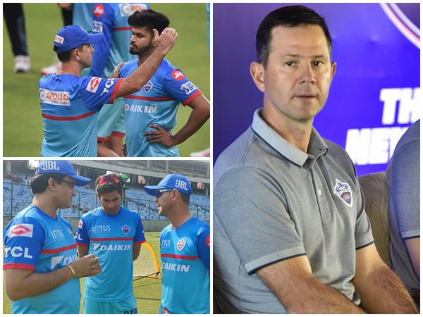 Backing Players Has Worked Fo Us Says Delhi Coach Ponting